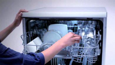 Photo of Bulaşık Makinesindeki Kötü Kokulara Son Verme Yöntemi