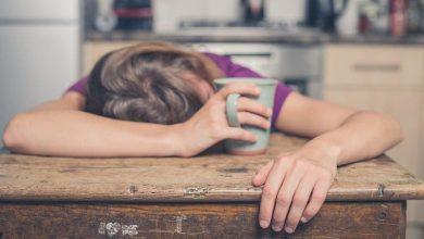 Photo of Şekerli Bir şey Yedikten Sonra Yorgunluk