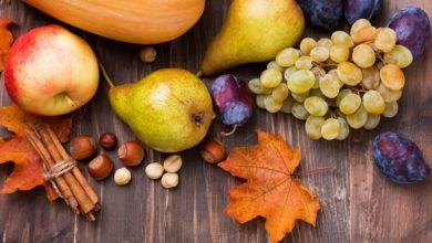 Photo of Meyveler İle Yapılan Bakım Kürleri