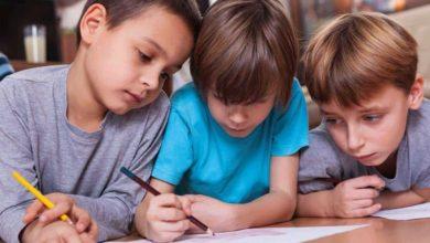 Photo of Çocuklar İçin Verimli Ders Çalışma Yöntemleri