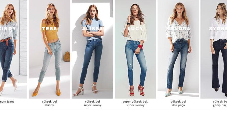 Photo of Yüksek Bel Pantolon Modası