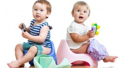 Photo of Çocuklara Tuvalet Eğitimi Verme