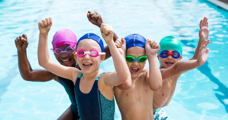 Photo of Bebeklerde ve Çocuklarda Yüzme Boy Uzatır mı ?