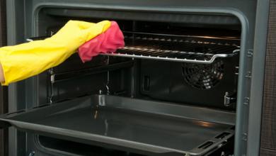 Photo of Fırın Temizleme Yöntemleri