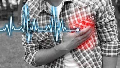 Photo of Gece Oluşan Kalp Çarpıntısının Nedenleri ve Tedavisi