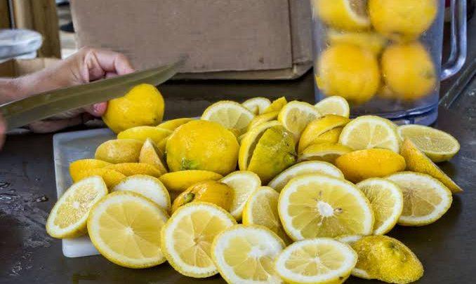 Photo of Haşlanmış Limon İle Kilo Verme