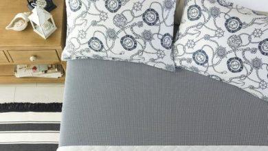 Photo of Uyku Konforunu Artıran Yatak Odası Tekstil Ürünleri