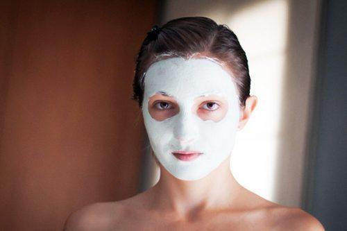 Photo of Evde Cilt Beyazlatma Maskesi