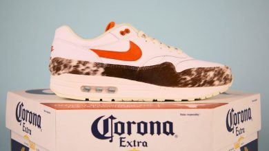 Photo of Korona Virüs ile mücadele eden Sağlık Çalışanlarına Nike'dan destek