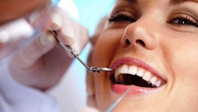Photo of Diş İrinine İyi Gelebilecek Yöntemler