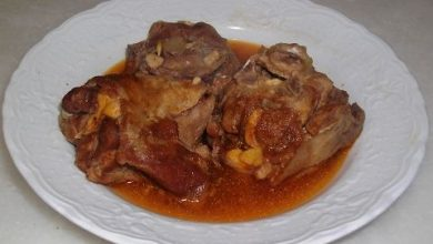 Photo of Sulu Kemikli Et Yemeği Nasıl Yapılır?