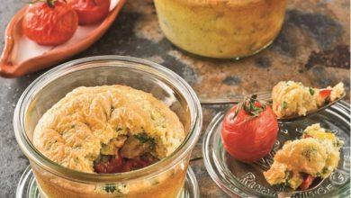 Photo of Bardakta Sebzeli Omlet Nasıl Yapılır?