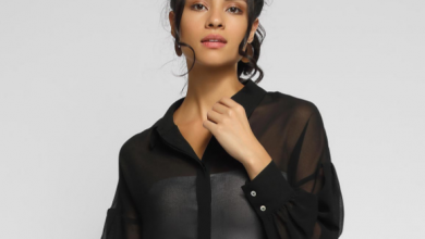 Photo of Bayanların Bayılarak Giydiği Şık Kruvaze Bluz Modelleri