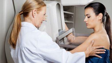Photo of Meme Kanserinde Mamografi'nin Önemi
