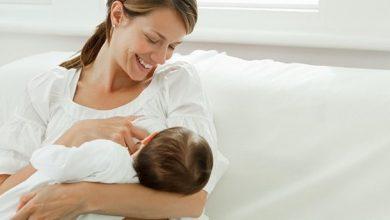 Photo of Anne Sütü Çocukların Daha Zeki Olmasını Sağlıyor