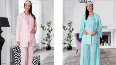 Photo of Sabahlık Lohusa Pijama Takımları
