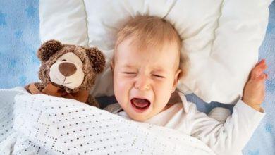 Photo of Bebekler Neden Ağlar