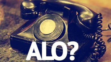 Photo of Telefonla Konuşurken Neden ALO Diyoruz?