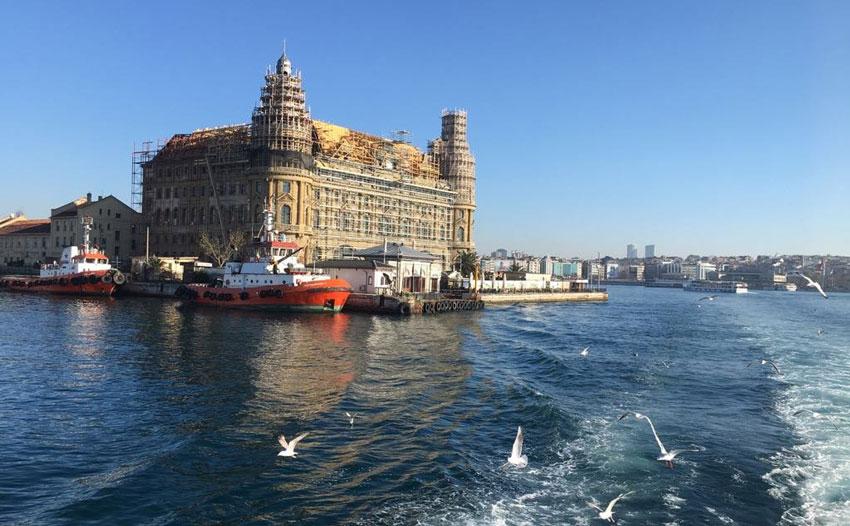 Photo of Yat Kiralayarak İstanbul'u Gezin