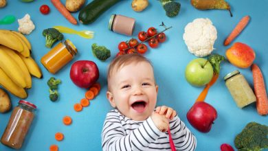 Photo of Bebek Beslenmesi Hakkında Bilmeniz Gereken Her Şey